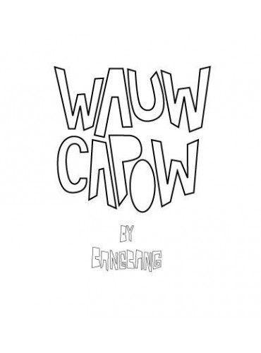 WAUW CAPOW by BANG BANG CPH